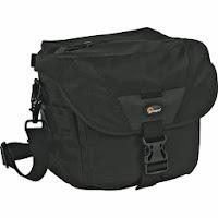 Lowepro Stealth Reporter D200 AW Shoulder Bag