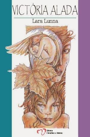VICTORIA ALADA - Livro I