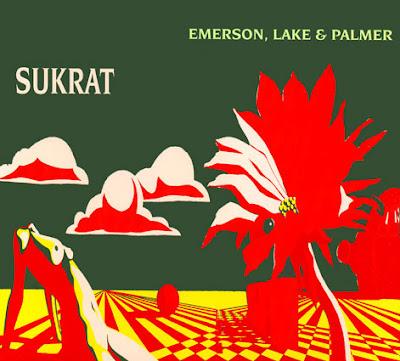 The Evil Monkey S Records Emerson Lake Amp Palmer Sukrat
