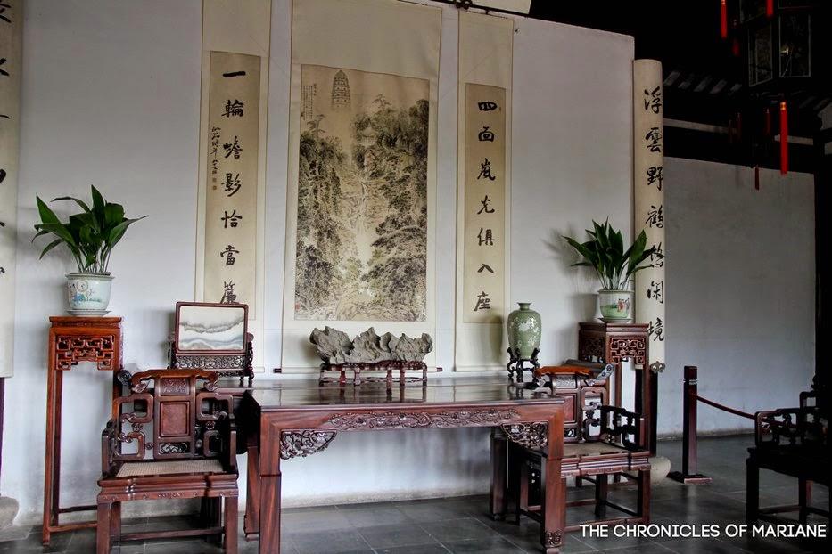 suzhou hill antiques