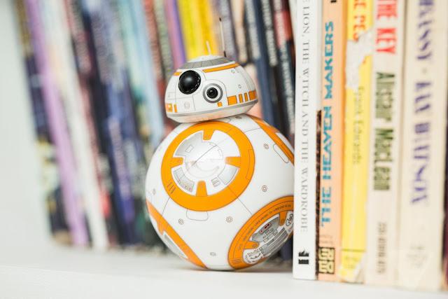 BB-8 Sphero