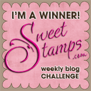 Sweet Stamps Winner