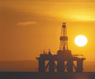 Empresas da China, Japão e Coreia do Sul interessadas na exploração de petróleo e gás