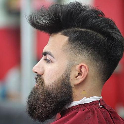 Macho moda blog de moda masculina tipos de barba que - Tipos de barba ...