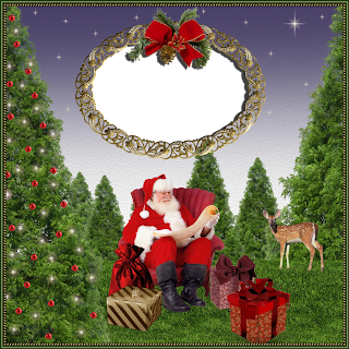 FRAME 79 CHRISTMAS 2013   -    FREEBIE