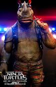 Tortugas Ninjas 2: Fuera de las sombras (2016)
