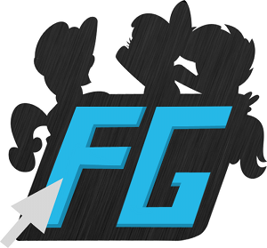 Filly Gamez logo