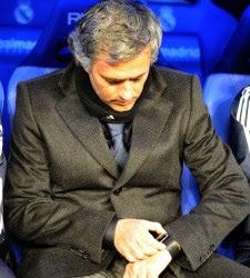 """Mourinho: """"La mejor hora para jugar es al medio día"""""""