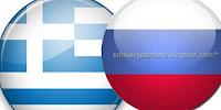 Hasil Yunani vs Rusia | Akhir Skor | Euro Cup Minggu 17 Juni 2012