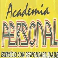 Academia Personal JR