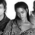 Clipe de 'FourFiveSeconds' de Rihanna, Kanye West e Paul McCartney