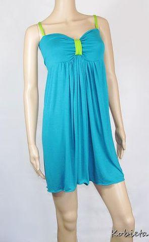 Bamboo Nightgown2