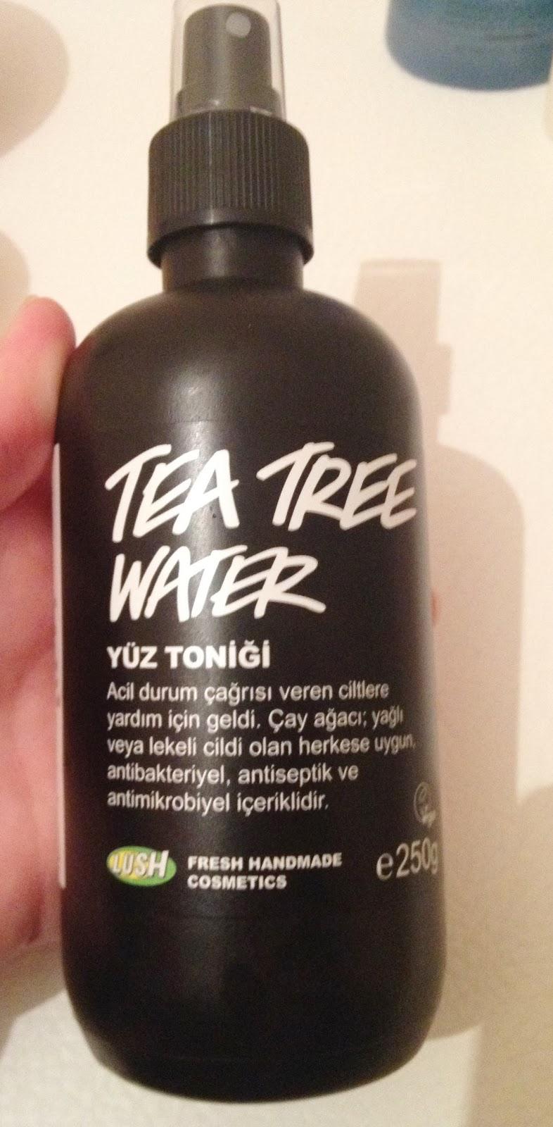 Badem yağı ve sivilceden gelen çay ağacı yağı: Değerlendirmeler ve öneriler
