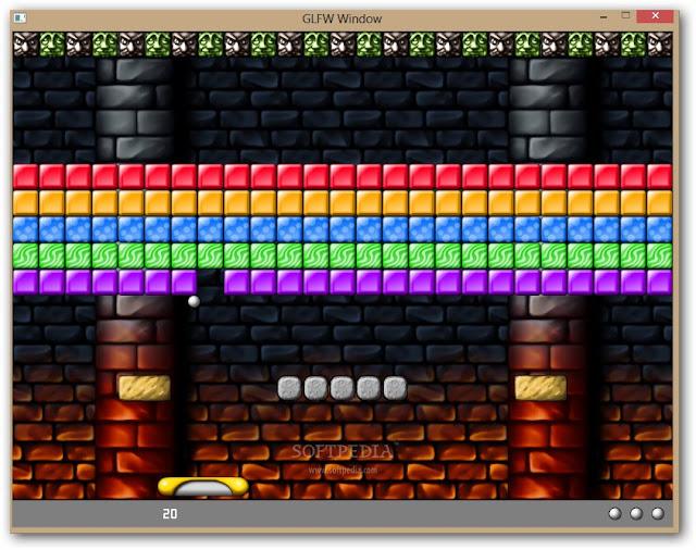 Brick Breaker8