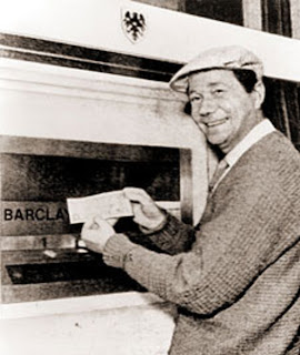 George Simjian - Inventor of ATM Machines