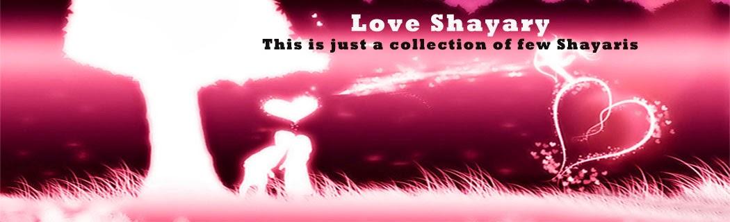 LOVE SHAYARY