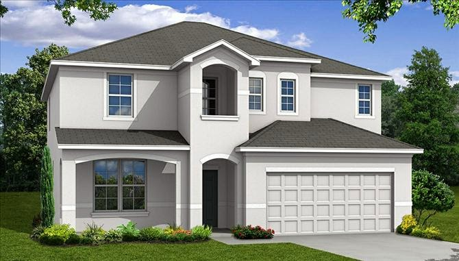 Beazer Homes In St Cloud Florida HUGE Rebates To Buyers Florida