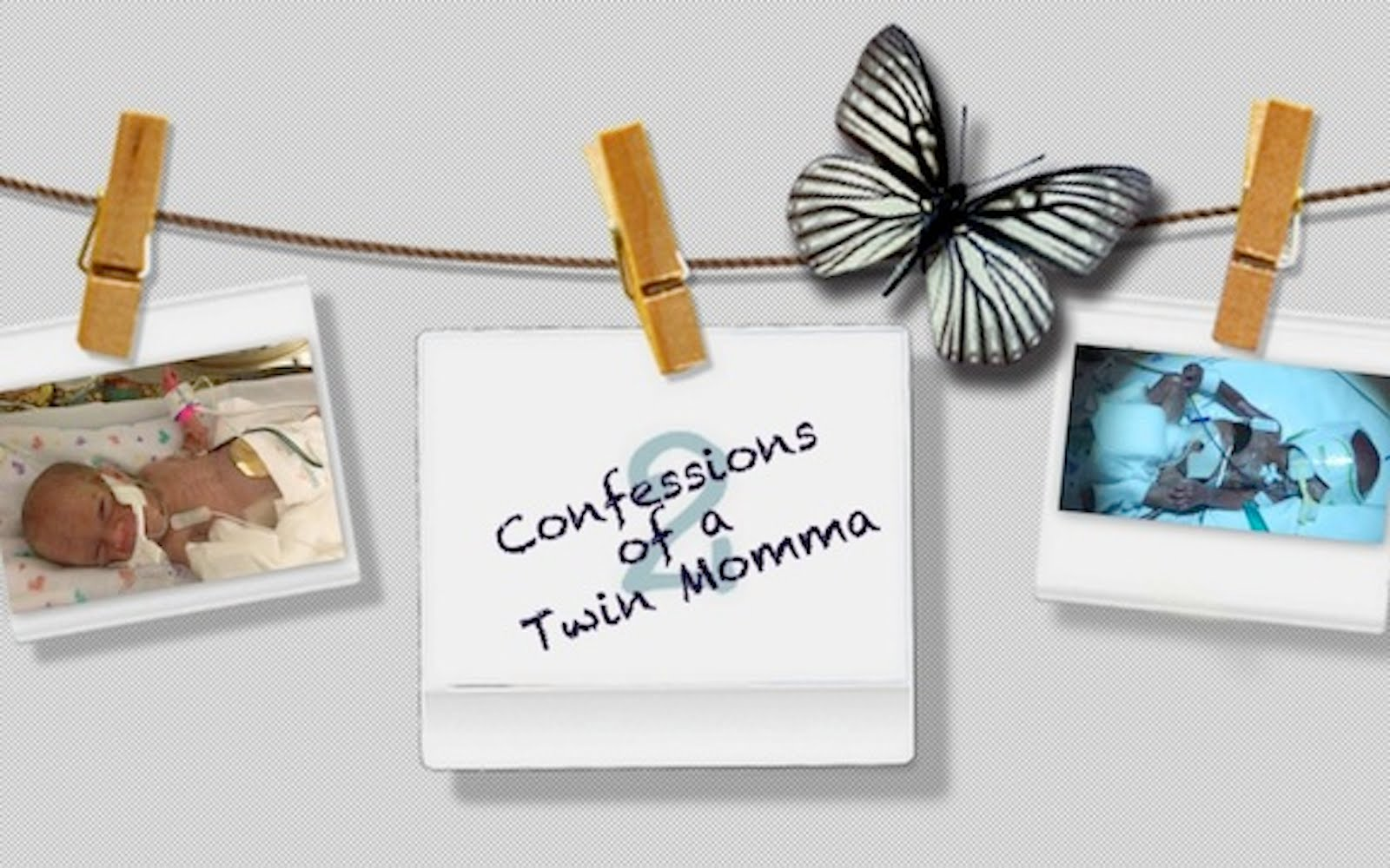 Confessions of a Twin Momma