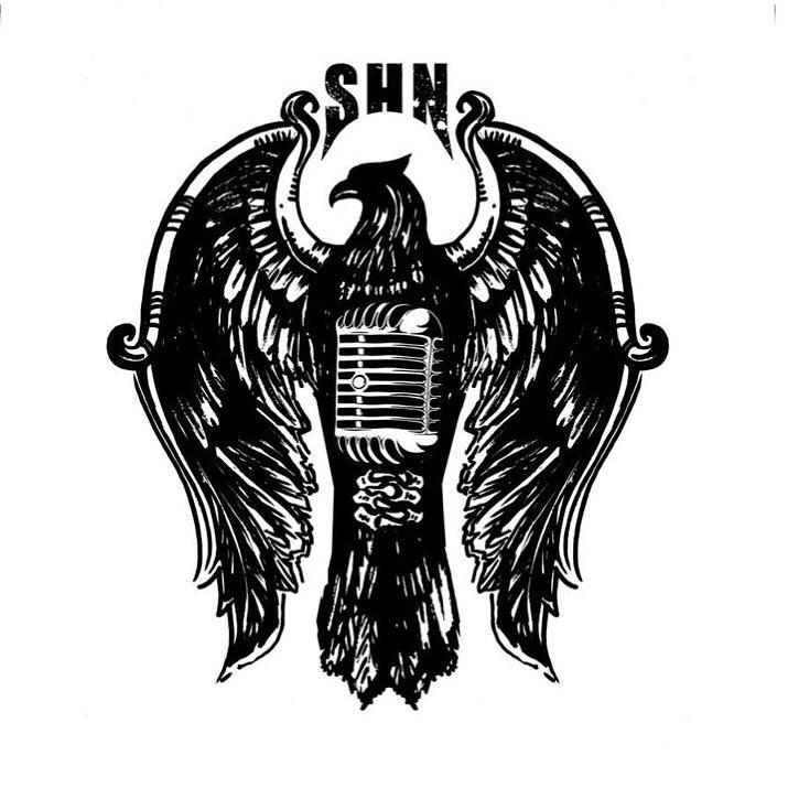 Shahin Najafi Logo