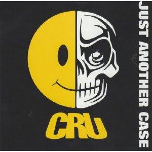 CRU – Just Another Case (CDS) (1997) (320 kbps)