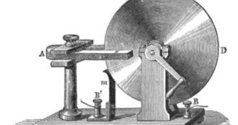 Complete knowledge database of electricity and electrical for Michael faraday electric motor