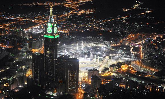 Makkah 2008