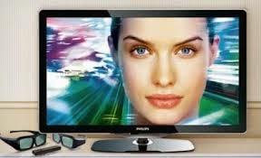 Conserto Tv Philips