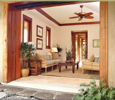 Fotos y dise os de puertas dise o de puertas de madera for Disenos de puertas principales de madera