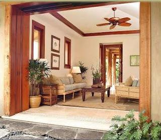 Fotos y dise os de puertas dise o de puertas de madera for Disenos de puertas de madera para exterior