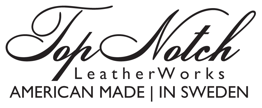 TOP-NOTCH LEATHERWORKS