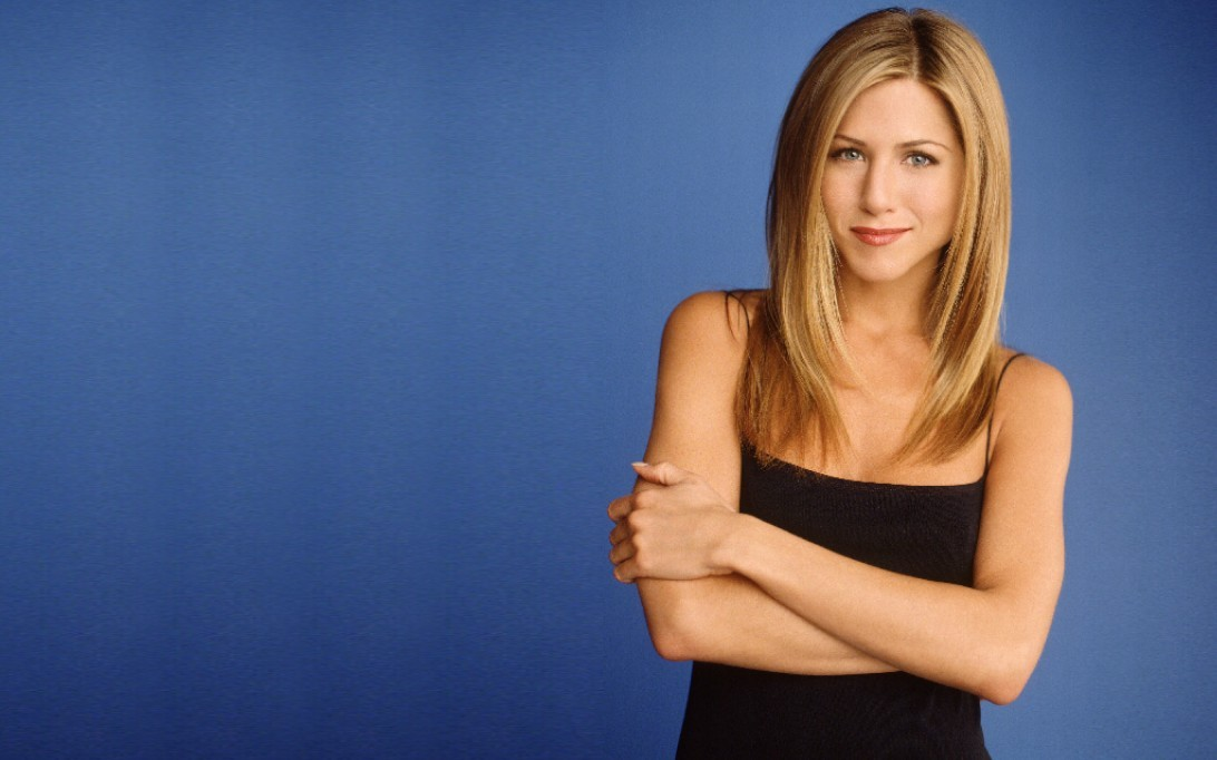 Jennifer Aniston (Wallpaper 1)