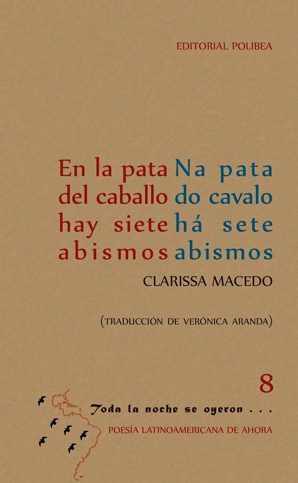 Livro bilíngue português-espanhol