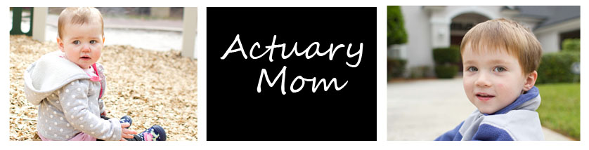 Actuary Mom