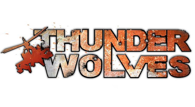Thunder Wolves pc game cracked full version