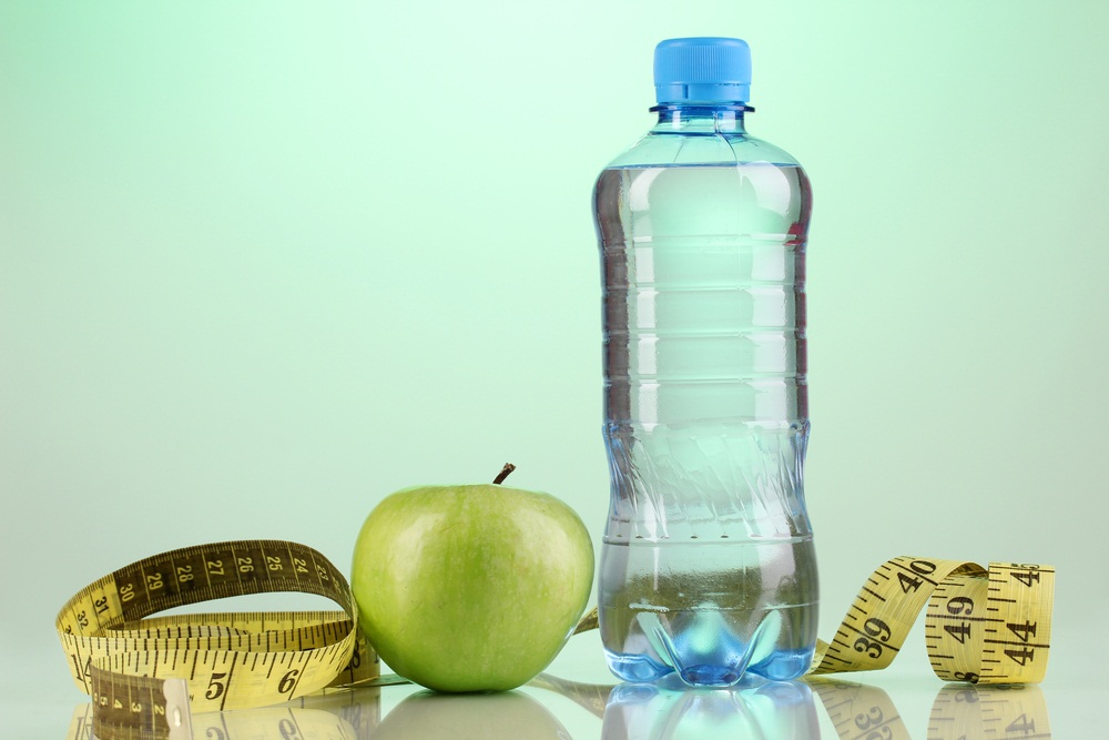 Сколько можно пить жидкости при диете