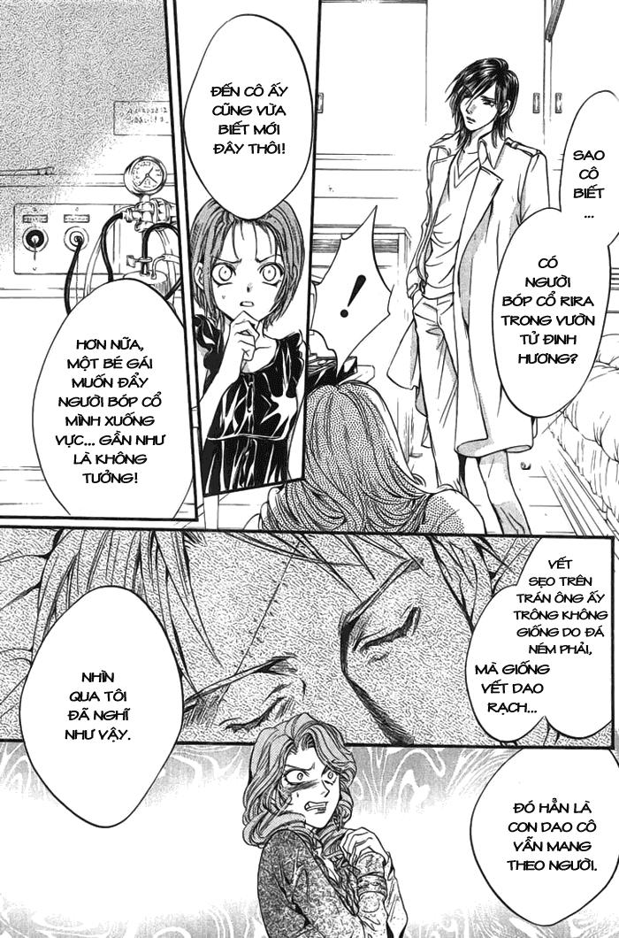 0 no Soukoushi Chapter 3 [End] page 42 Congtruyen24h