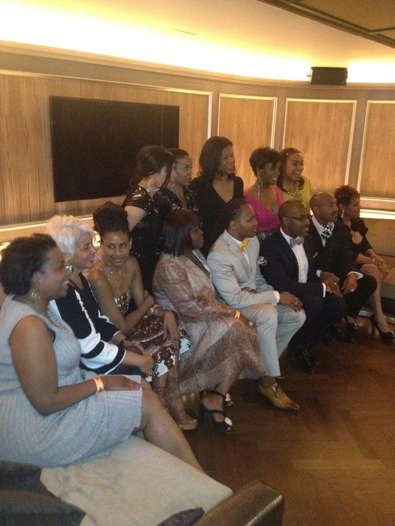 Ishka designs top 20 african american interior designers for Best american interior designers