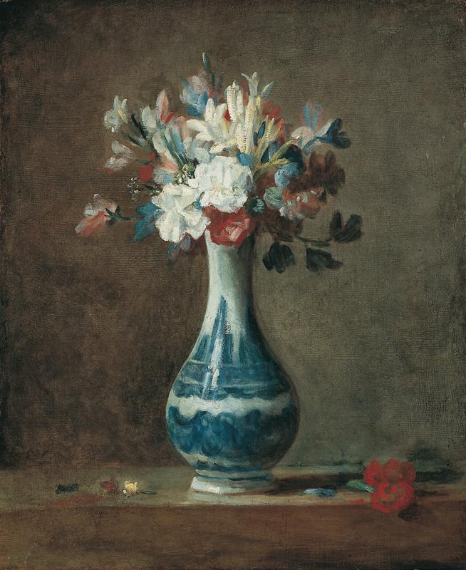 Senza dedica dipingere col sentimento il vaso di for Vasi di fiori dipinti