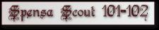 Spensa Scout 101-102