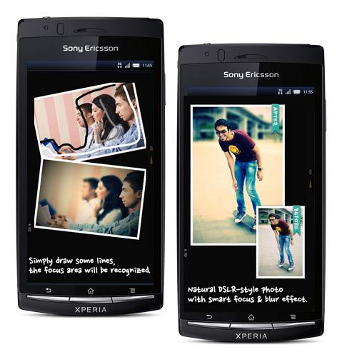 Aplikasi Edit Foto Android Terbaik 2013