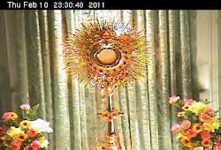 On-line Adoration