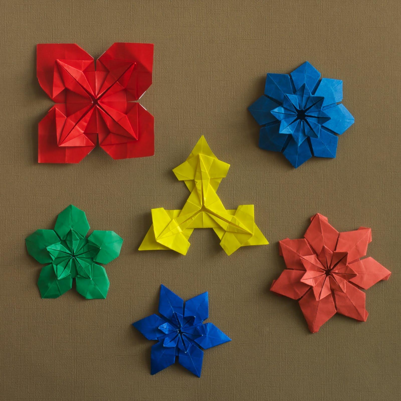Origami Artis Bellus 2011