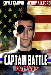 Captain Battle: Legacy War (2013) Movie Action, Drama, War