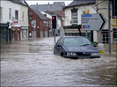 England's floods – everything you need to know