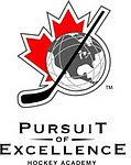 Pursuit of Excellence Hockey Academy