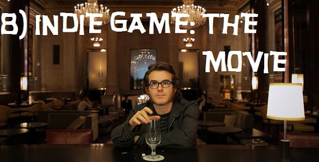 Phil Fish Indie Game: The Movie