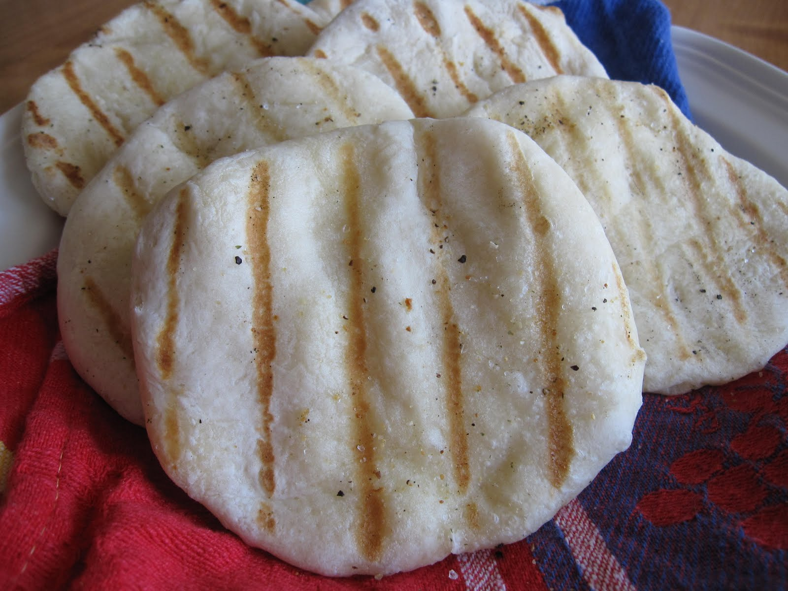 Grilled Rolls The Official Blog Of Americas Favorite Frozen Dough