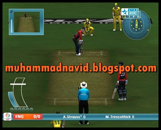 cricket games online free play 2013 world cup