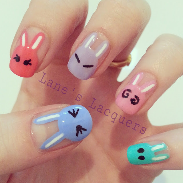 throwback-thursday-barry-m-cute-bunny-nail-art