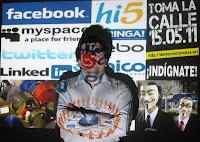 Ver artículo Redes Sociales